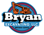 Bryan Excavating Bryan Ohio